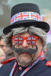 England Karneval