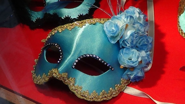 Maske Karneval