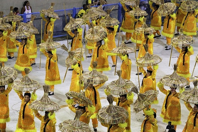 Rio.Karneval