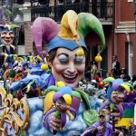 new orleans karneval