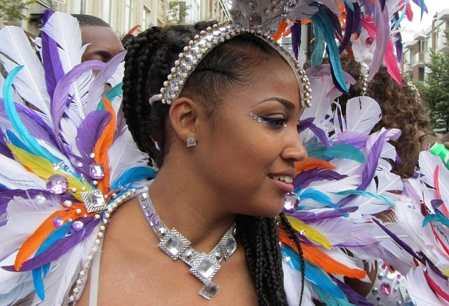 Wohlfühlfaktor beim Karneval